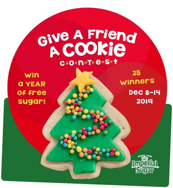 Imperial Sugar Contest Christmas 2020 Offers   Imperial Sugar