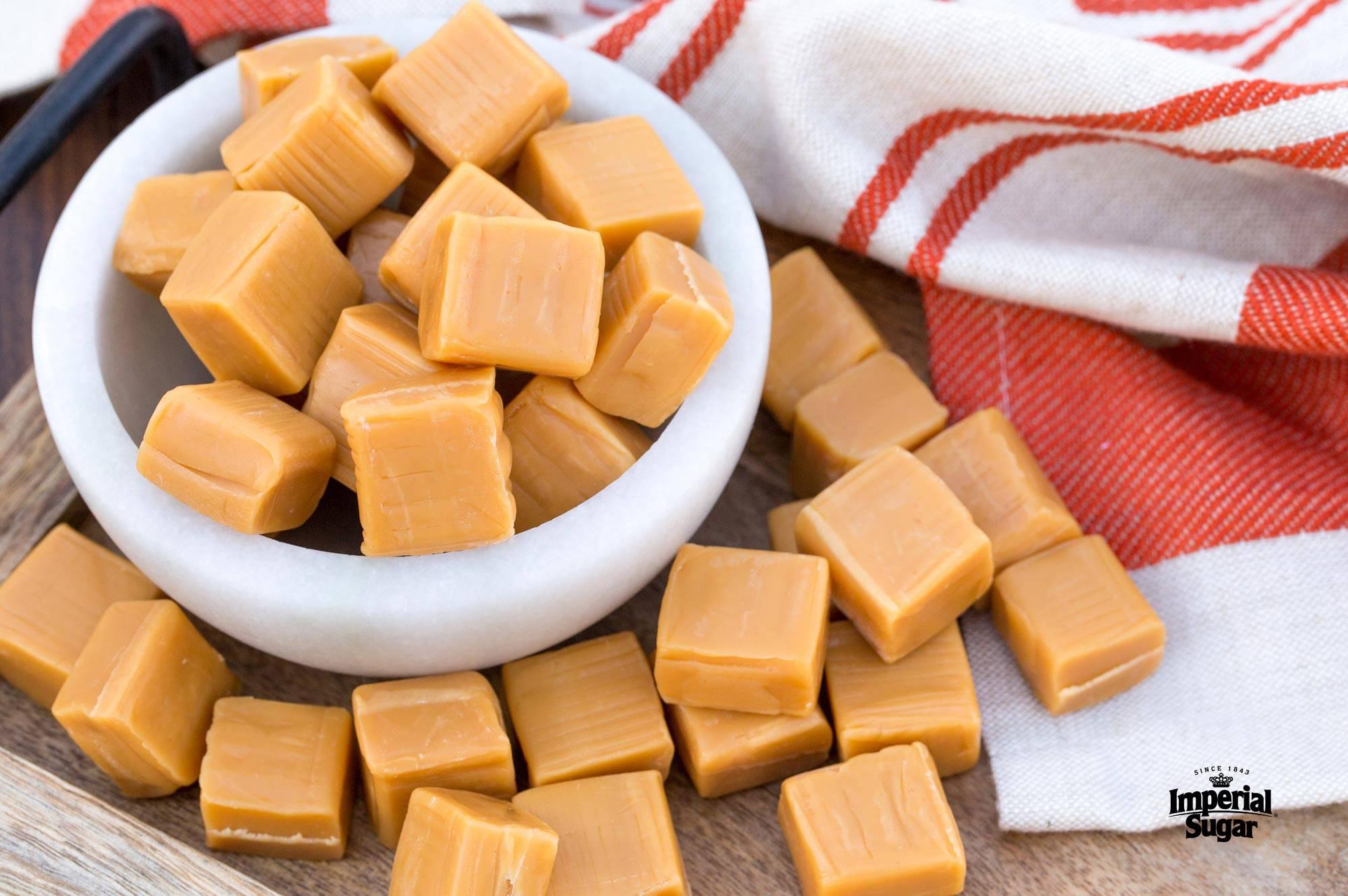 Butterscotch Candy Imperial Sugar