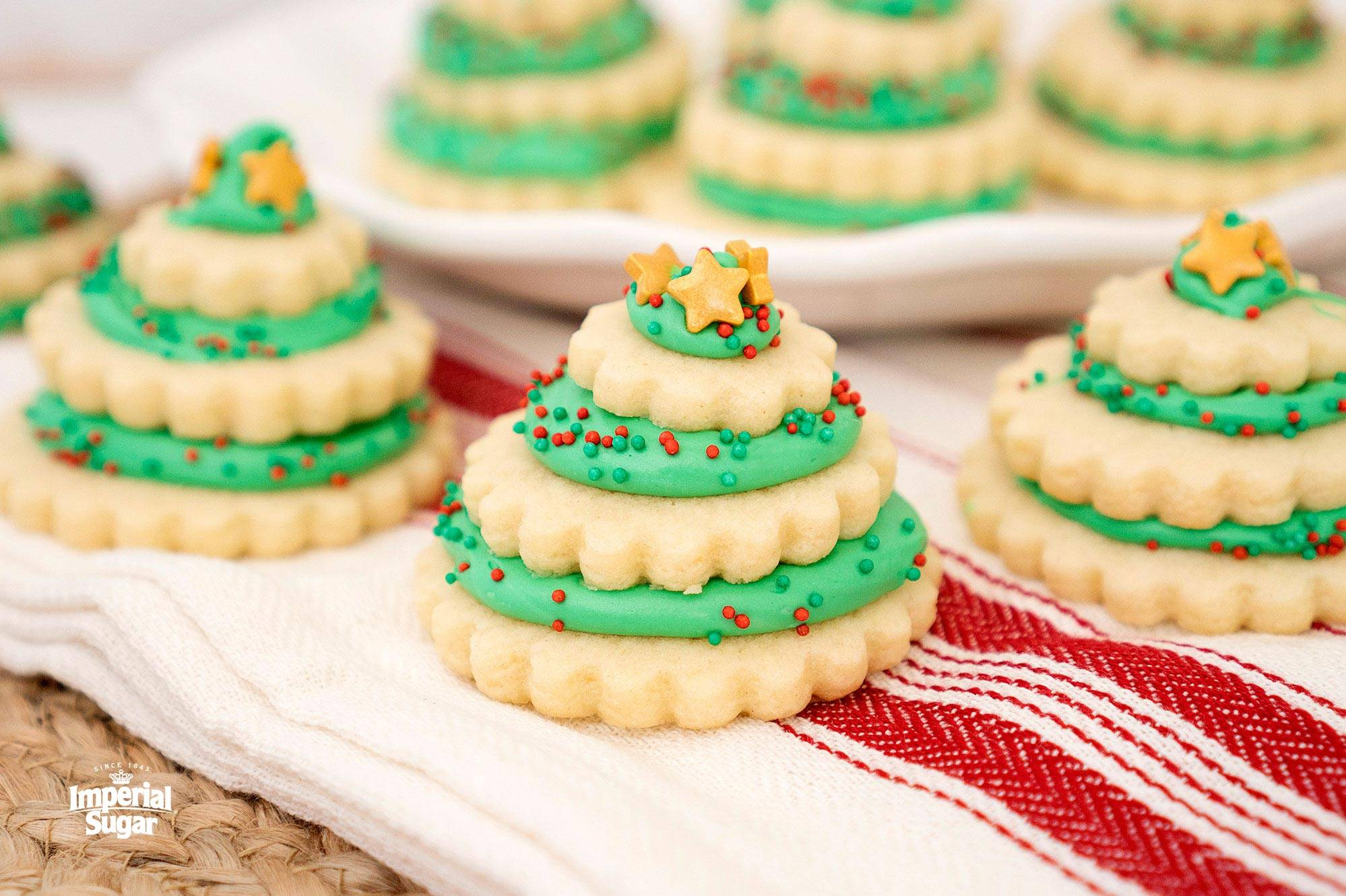 Best Sugar Cookie Recipes For Building