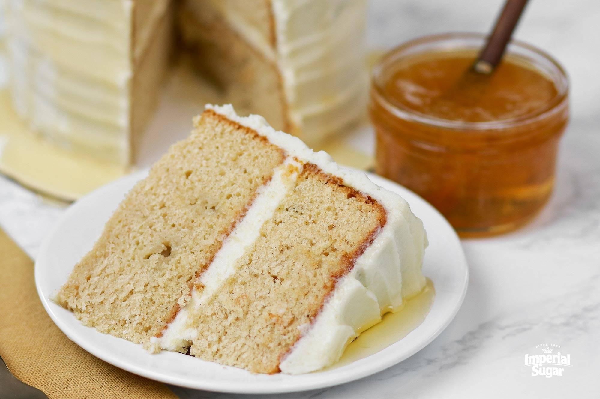 Honey Lover S Honey Cake Imperial Sugar
