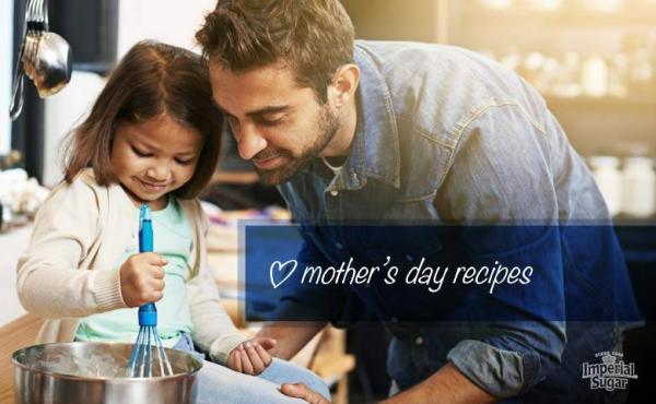 Marvelous Mother's Day Recipes