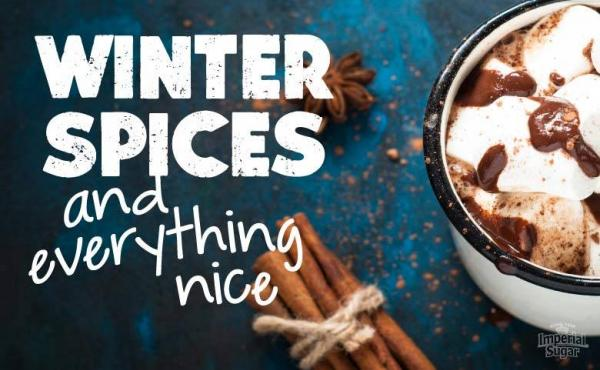 Baking with Winter Spices - Holiday Recipes