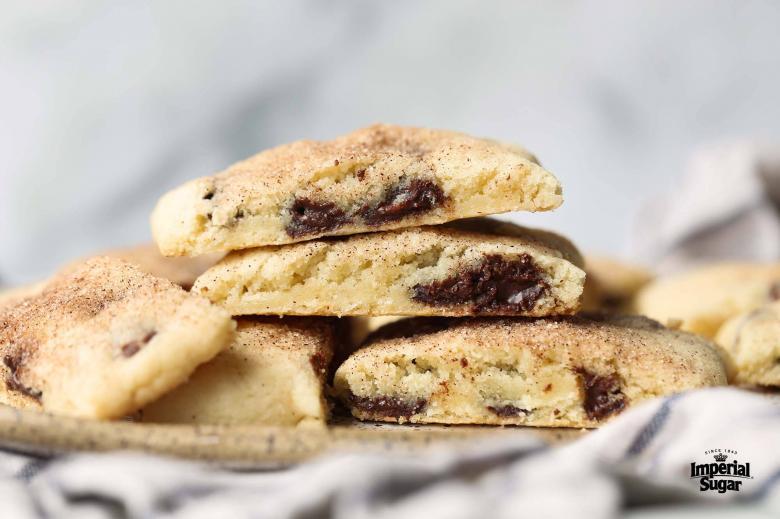 Norwegian Chocolate Chip Cookies