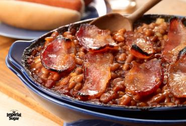 Pot Luck Baked Beans
