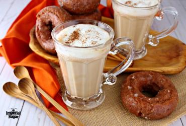 Easy Copycat Pumpkin Spiced Latte